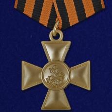 Георгиевский крест 2 степени фото