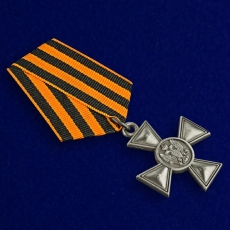 Георгиевский крест для иноверцев фото