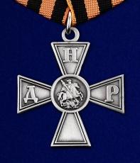 """Награда ДНР """"Георгиевский крест"""" фото"""