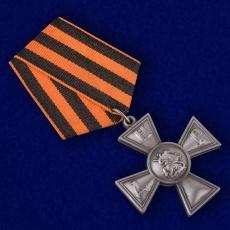 Георгиевский крест ДНР фото