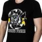 """Имперская футболка с изображением """"Медведь Коловрат"""" фотография"""