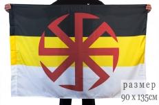 Имперский флаг «Коловрат» фото