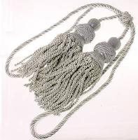 Кисти для знамени (серебро)