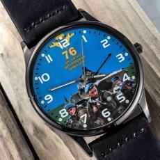 Командирские часы «76-я гв. ДШД ВДВ» фото