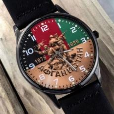 Командирские часы «Афганистан» фото