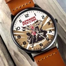 Командирские часы «Армия России» фото