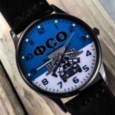 Командирские часы «Федеральная служба охраны» фото