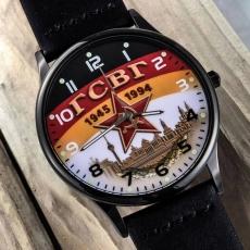 Командирские часы «ГСВГ» фото