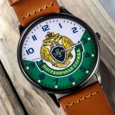 Командирские часы «Пограничная служба» фото