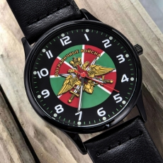 Командирские часы Погранвойск фото