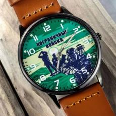 Командирские часы «Погранвойска» фото
