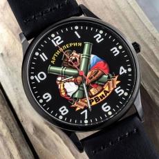 """Командирские часы РВиА """"Артиллерия - Бог войны"""" фото"""
