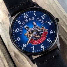 Командирские часы «Спецназ ГРУ» фото