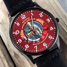 Командирские часы «Ветеран боевых действий» фото