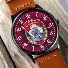 Командирские часы «За Родину! За Сталина!» фото