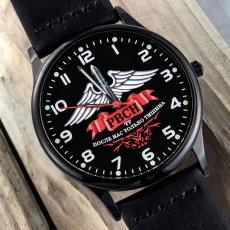 Командирские наручные часы РВСН фото