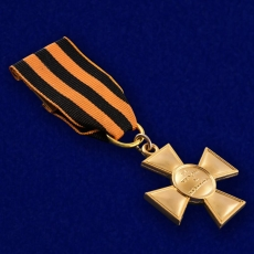 Офицерский крест фото
