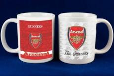"Кружка ""FC Arsenal"" London фото"