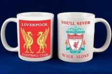 """Кружка """"FC Liverpool"""" фото"""