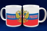 """Кружка """"Россия"""""""