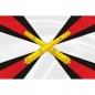 Флаг Ракетных Войск и Артиллерии «РВиА» фотография