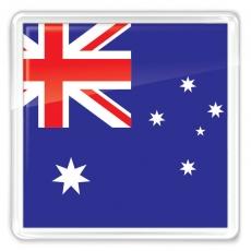 Магнитик «Австралия» фото