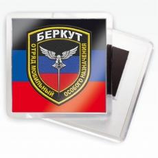 """Магнитик ДНР """"Беркут"""" фото"""