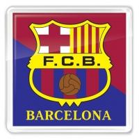 Магнитик «FC Barcelona» (Барселона)