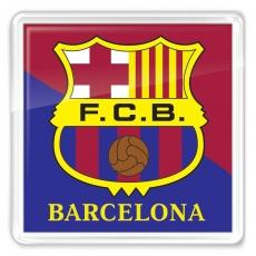 Магнитик «FC Barcelona» (Барселона) фото