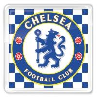Магнитик «FC Chelsea» (Челси)