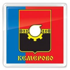 Магнитик «Кемерово» фото