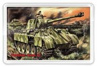 Магнитик «Panther Ausf»