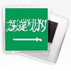 Магнитик «Саудовская Аравия» фото