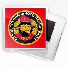 Магнит Спецназ ВВ Урал фото