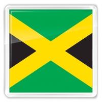Магнитик «Ямайка»