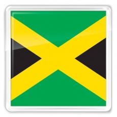 Магнитик «Ямайка» фото