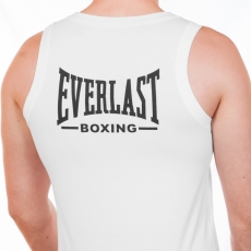 Майка «Everlast boxing» белая фото