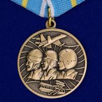 """Медаль """"100 лет Военной авиации России"""" 1912-2012"""