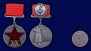 Медаль РККА (к 20-летию)