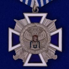 Медаль «За заслуги перед казачеством» 4-й степени фото
