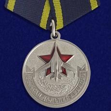Медаль Ветеран Дальней Авиации фото