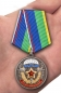 """Медаль """"Ветерану воздушно-десантных войск"""" фотография"""
