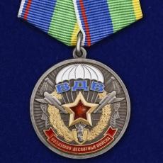 """Медаль """"Ветерану воздушно-десантных войск"""" фото"""
