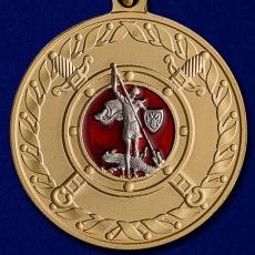 """Медаль """"За добросовестную службу в полиции"""" фото"""
