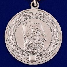 Медаль За службу в морской пехоте фото