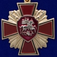 """Медаль """"За веру и службу России"""" фото"""