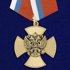 """Наградной крест """"За заслуги"""" фото"""