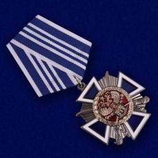 Медаль «За заслуги перед казачеством» 3 степени фото