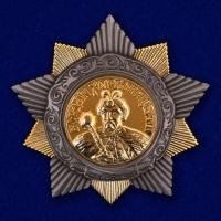 Муляж ордена Богдана Хмельницкого 1 степени (СССР)