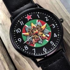 """Мужские часы """"Пограничные войска"""" фото"""